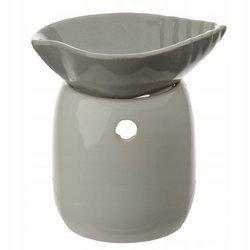 Ceramiczny palnik olejowy i na świece Tarta - Muszla