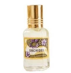 Indyjski olejek zapachowy - Orchidee