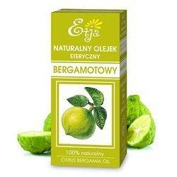 Naturalny olejek eteryczny: BERGAMOTOWY