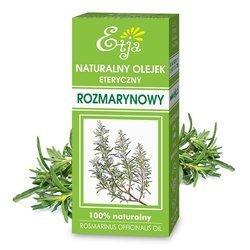 Naturalny olejek eteryczny: ROZMARYNOWY