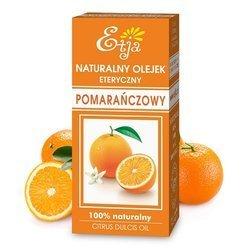 Naturalny olejek pomarańczowy na cellulit