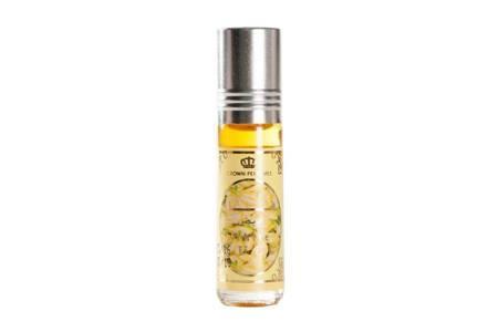 Arabskie perfumy w olejku - White full 6 ml