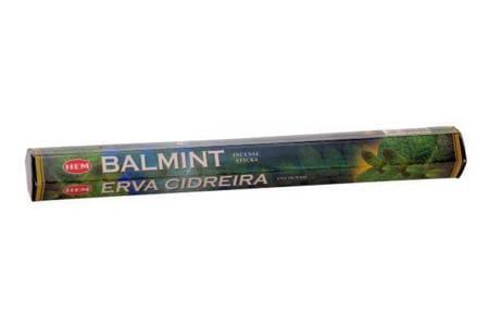 BALMINT / ERVA CIDREIRA