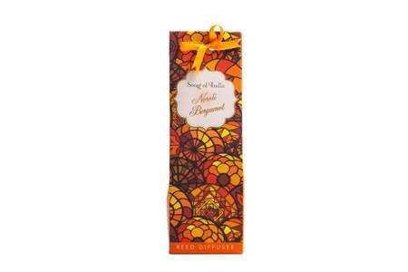 Dyfuzor zapachowy - Neroli Bergamot 100 ml