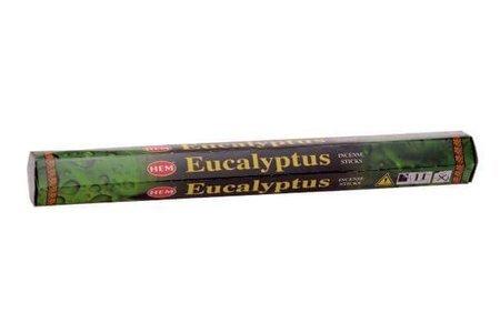 EUCALIPTUS / EUKALIPTUS