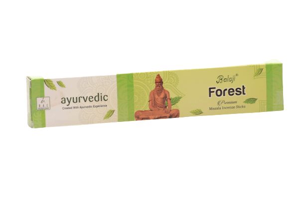 FOREST / LEŚNY