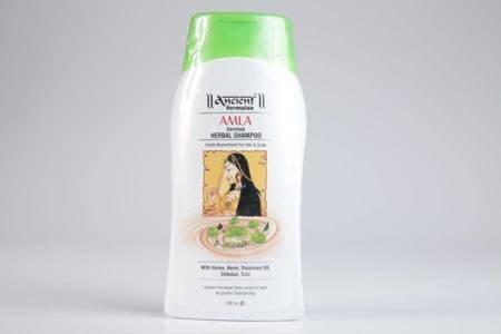 Hesh szampon Amla 100 ml