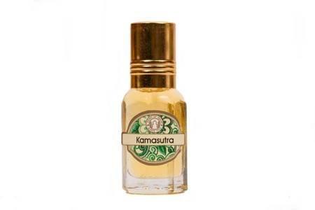 Indyjski olejek zapachowy 5 ml - Kamasutra