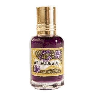 Indyjski olejek zapachowy - Aphrodesia