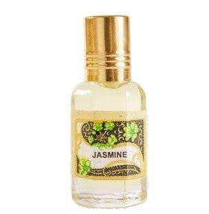 Indyjski olejek zapachowy - Jasmine