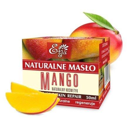 Masło: MANGO