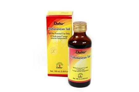 Olej Mahanarayan Tail 100 ml
