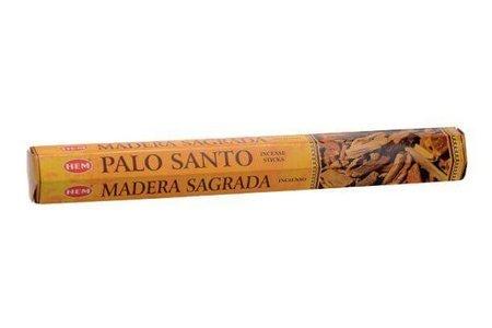 PALO SANTO / MADERA SAGRADA / ŚWIĘTE DREWNO